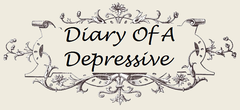 Diary Of A Depressive
