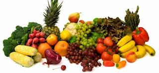 Healthy diet food which helps to keep our body in shape
