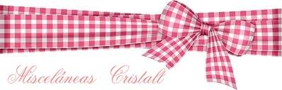 Misceláneas cristall