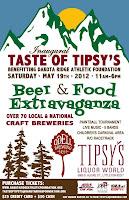 Taste of Tipsy's