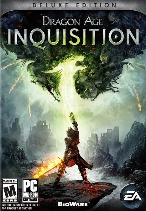 تحميل لعبة Dragon Age: Inquisition نسخة PC - تحميل مباشر