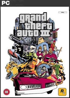 Grand Theft Auto III PC Game