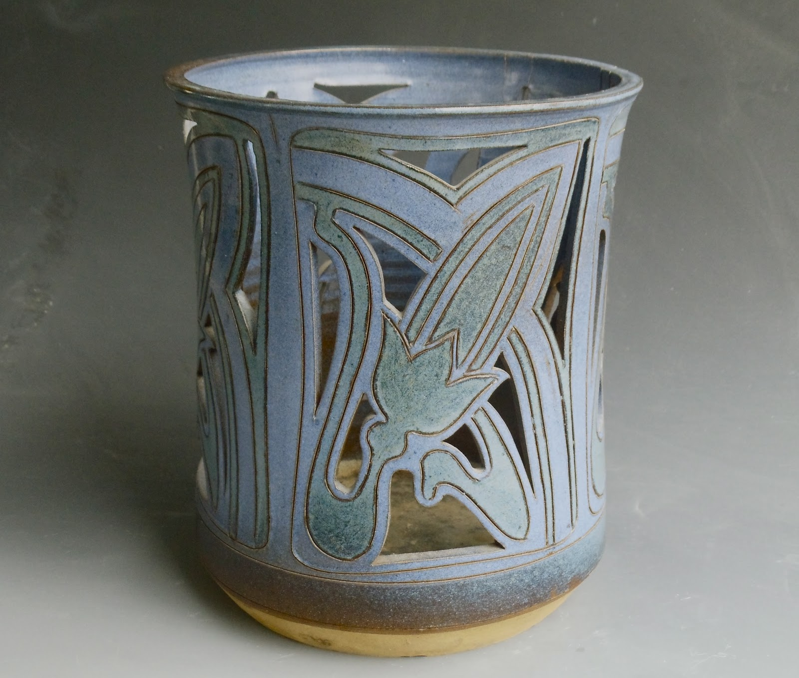 Julia munn livingston pottery archived 1970s floridaeventfo Image collections
