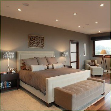 Paint Ideas Bedroom Fair Of Bedroom Paint Color Ideas Picture