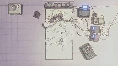 Shinji e Asuka