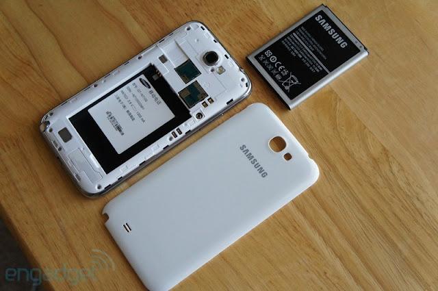 dsc02094 Samsung Galaxy Note 2 İncelemesi