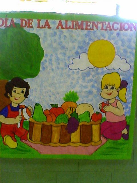 Efemerides escolares venezolanas carteleras escolares 2011 for Modelos de carteleras informativas