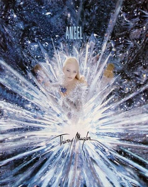 Recenzja perfum Angel