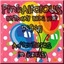 Pinkalicious Birthday Blog Hop