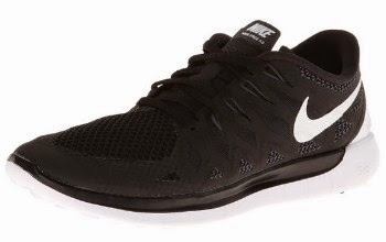 Nike Womens Free 5.0 Running Shoes