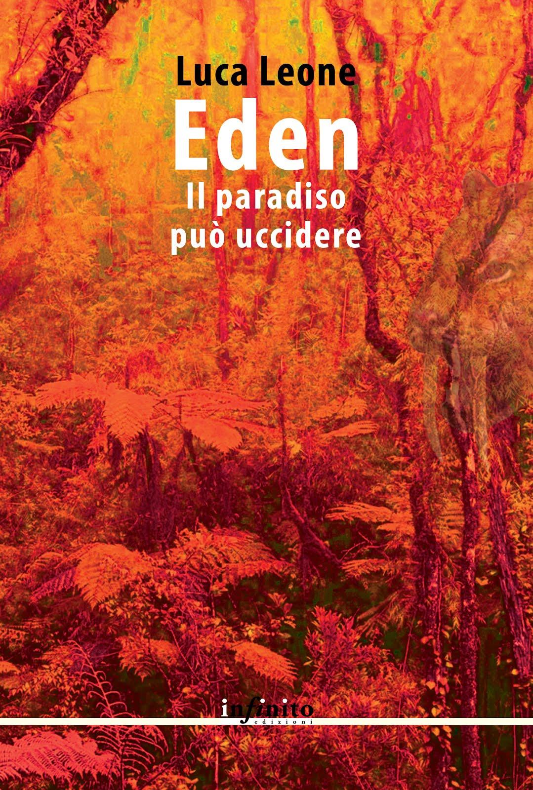 Eden. Il paradiso può uccidere