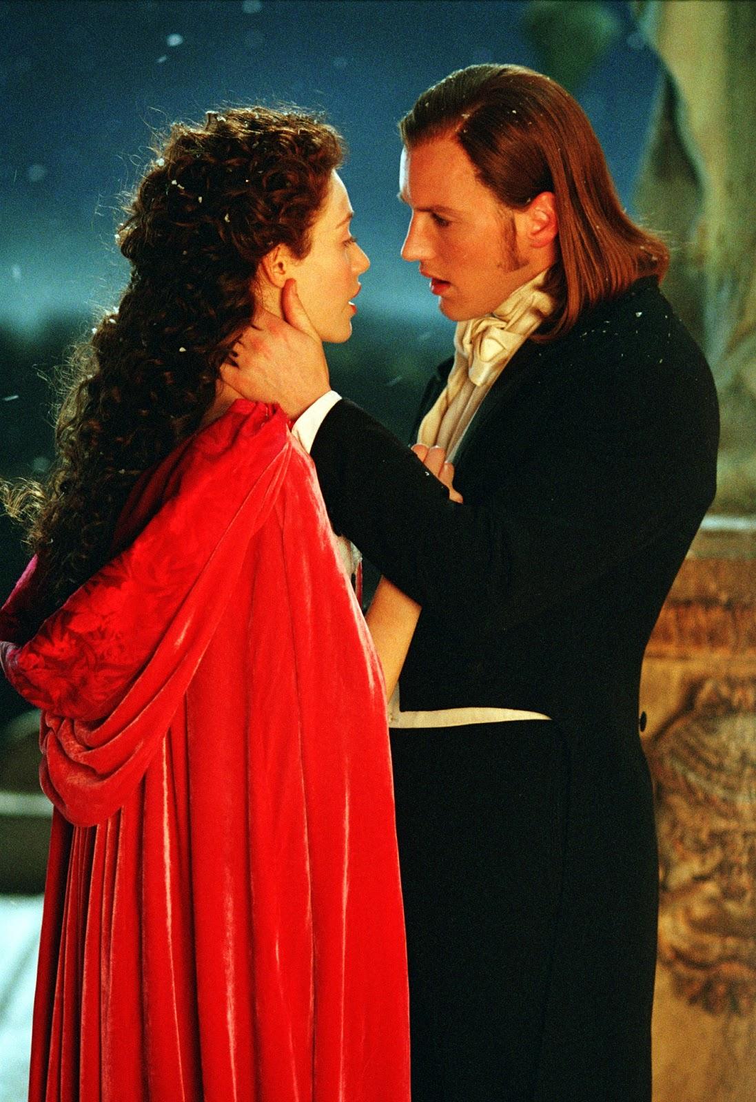 "Sugar Star: Patrick Wilson ""The Phantom of the Opera ... Patrick Wilson Phantom Of The Opera"