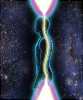Activating Your DNA With The Source Floodlight  Energy
