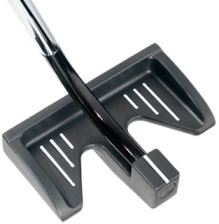 TourEdge T-Balance Putter