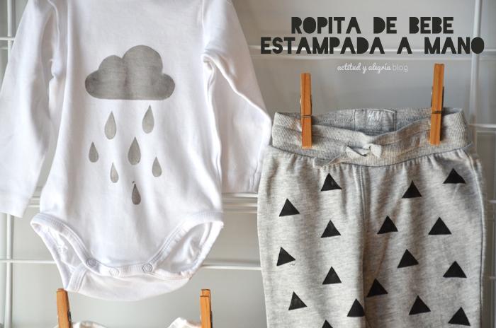 ropa de bebe facil de hacer