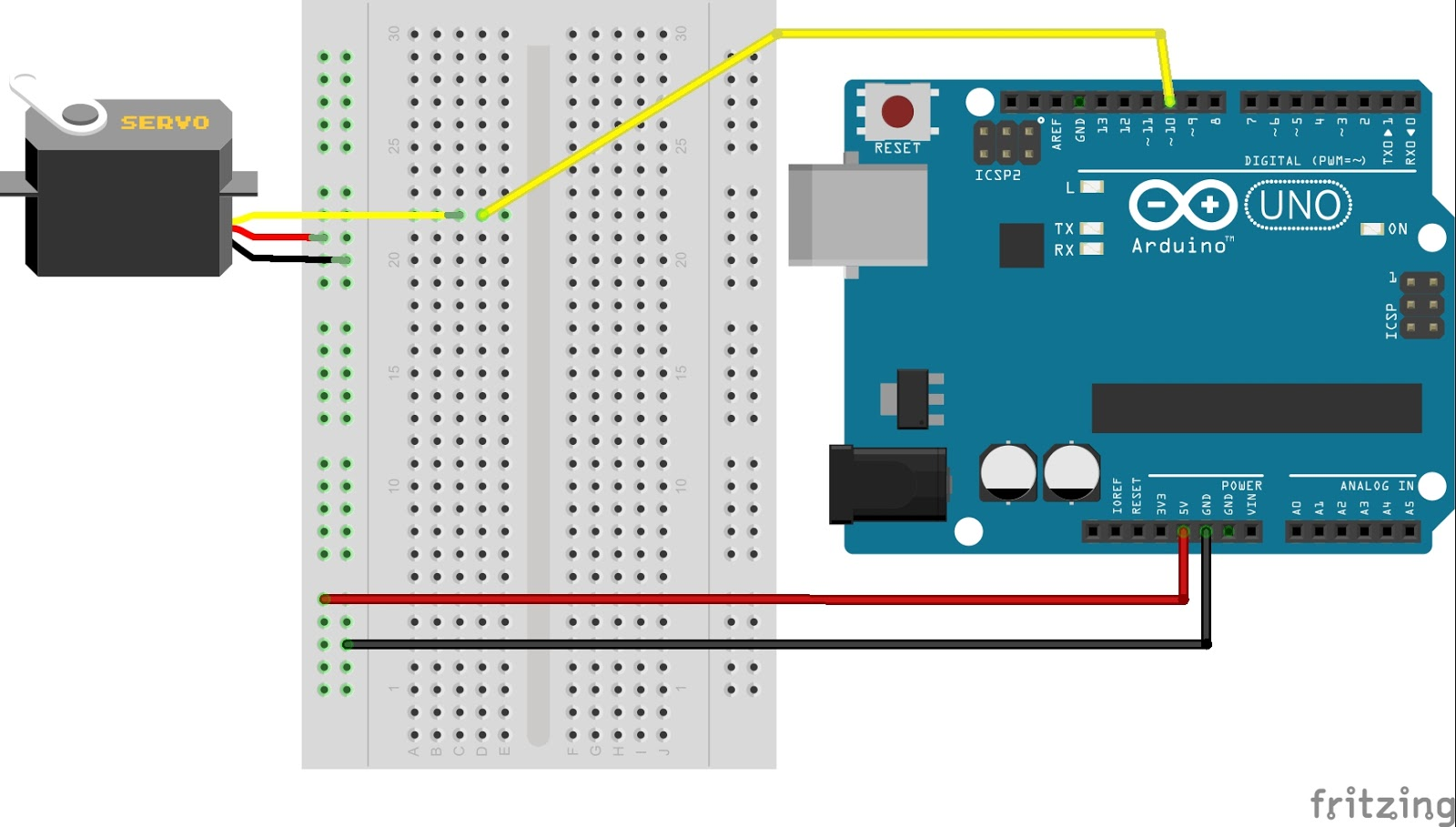 Easiest way to get introduced into the fascinating Arduino world ...