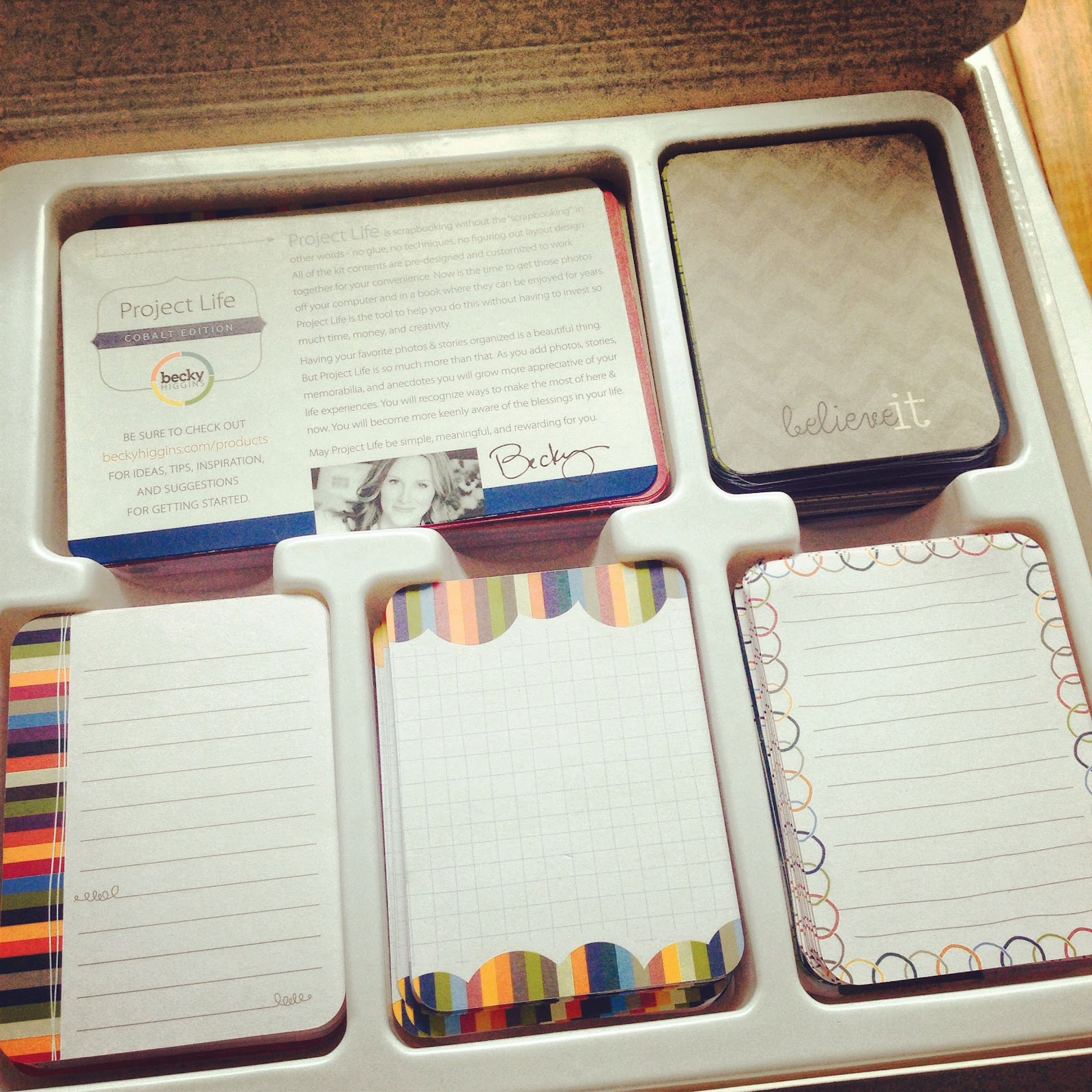 How to make scrapbook for school project - Project Life Simplifies Scrapbooking To Make It Fun And Easy To Find Time For On A Regular Basis One Of The Downfalls Of My Previous Attempts To Scrapbook