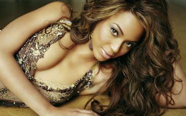 #10 Beyonce Wallpaper