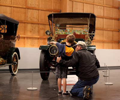 LeMay – America's Car Museum Opens in Tacoma, WA
