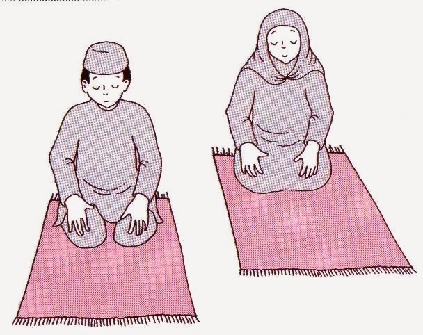 What are the benefits of Salaat Prayer