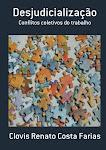 Livro de Clovis Renato Costa Farias