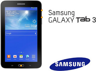 Cara Reset Samsung Galaxy Tab 3 Lupa kode keamanan