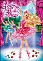 Búp Bê Barbie Barbie In The Pink Shoes