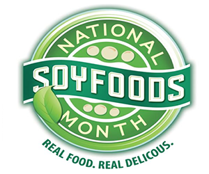 national soyfoods logo