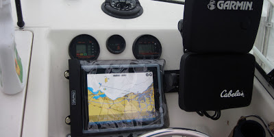 Can an iPad Replace Your Chartplotter?