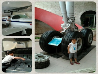 SCIENCE CENTER TMII