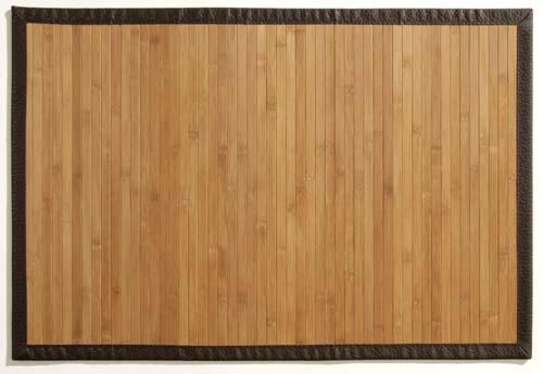 Alfombra para la cocina colgadadeunapercha - Alfombras de madera para salon ...