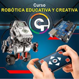 Robótica Educativa y Creativa