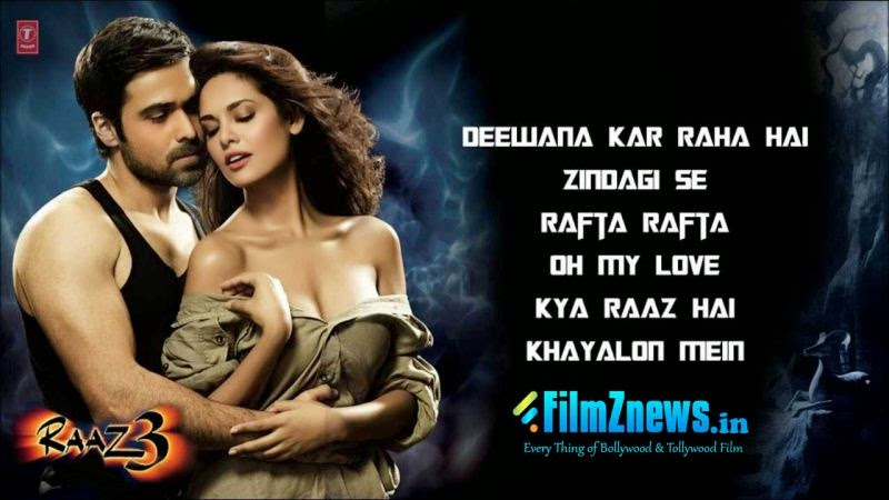 Raaz 3 Full Songs Jukebox | Emraan Hashmi