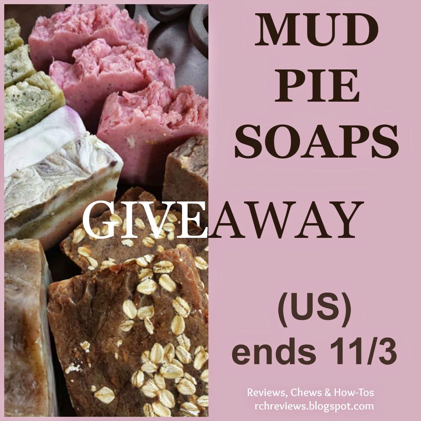 MUD-PIE SOAPS