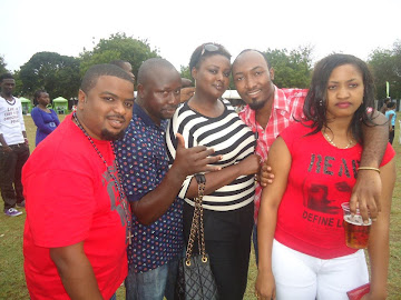RAYMOND MSHANA,BONGE,DINAH MARIOS,SEIF KABELELE
