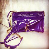 Rebecca Minkoff, bag, purse, fashion