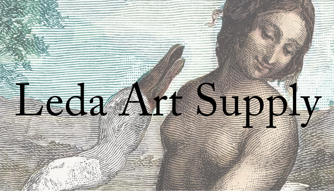 Leda Art Supply