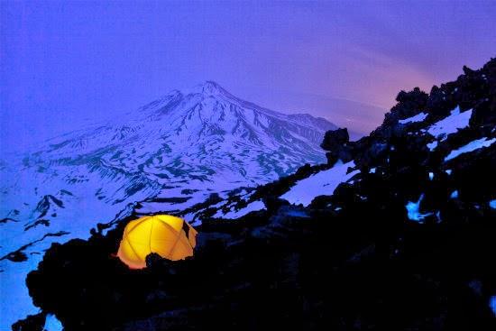 Палатка Alexika