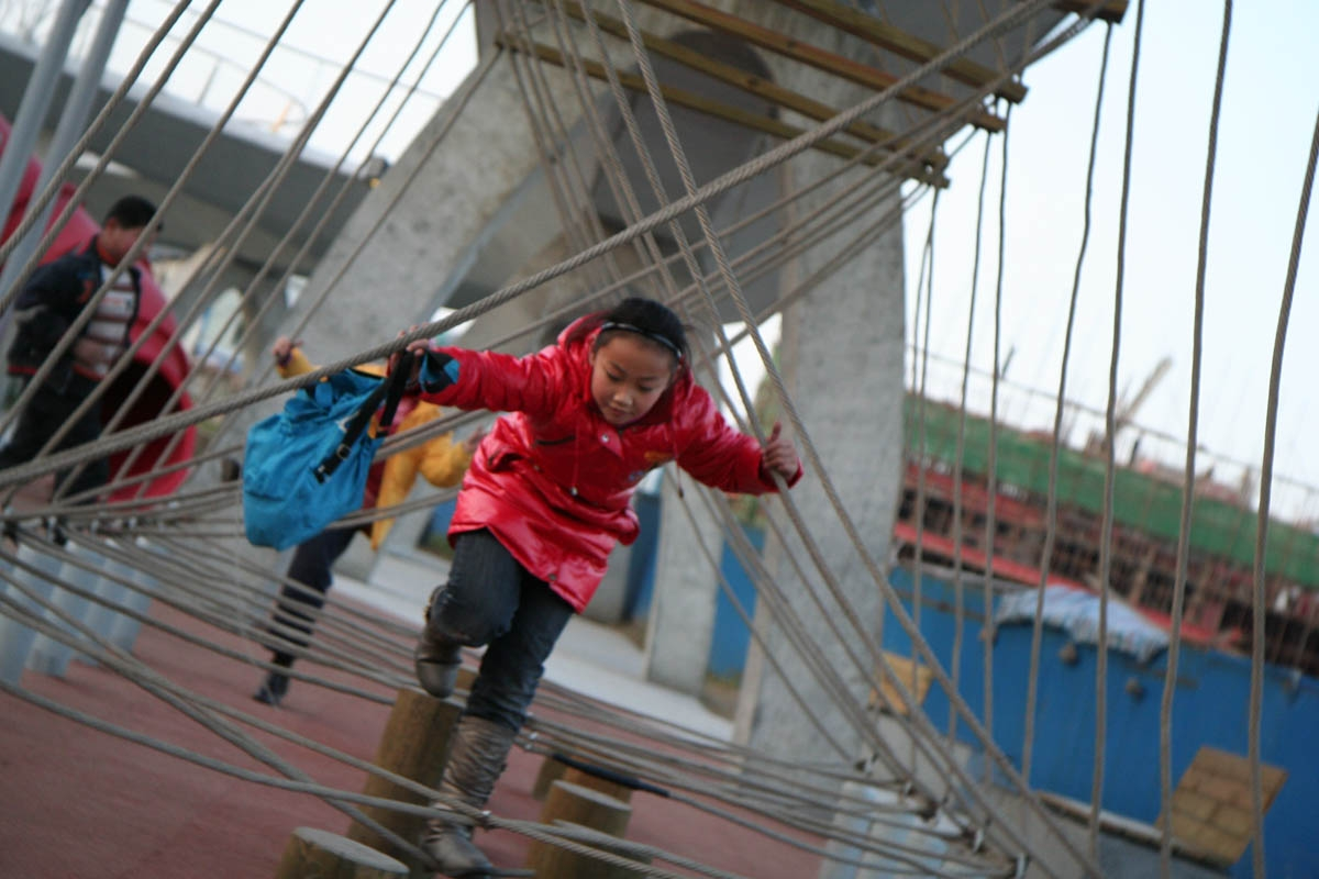 Jiangyin China  City pictures : jiangyin china playground3