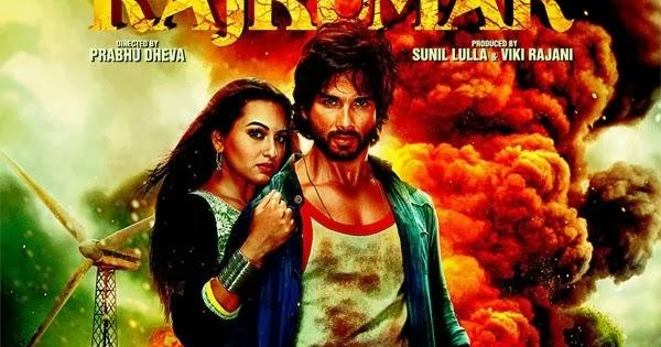 R Rajkumar 2013 Hindi Movie Watch and Download