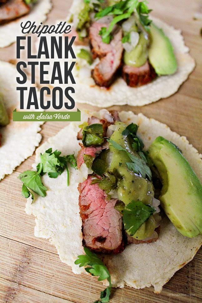 Delicious Taco Recipes