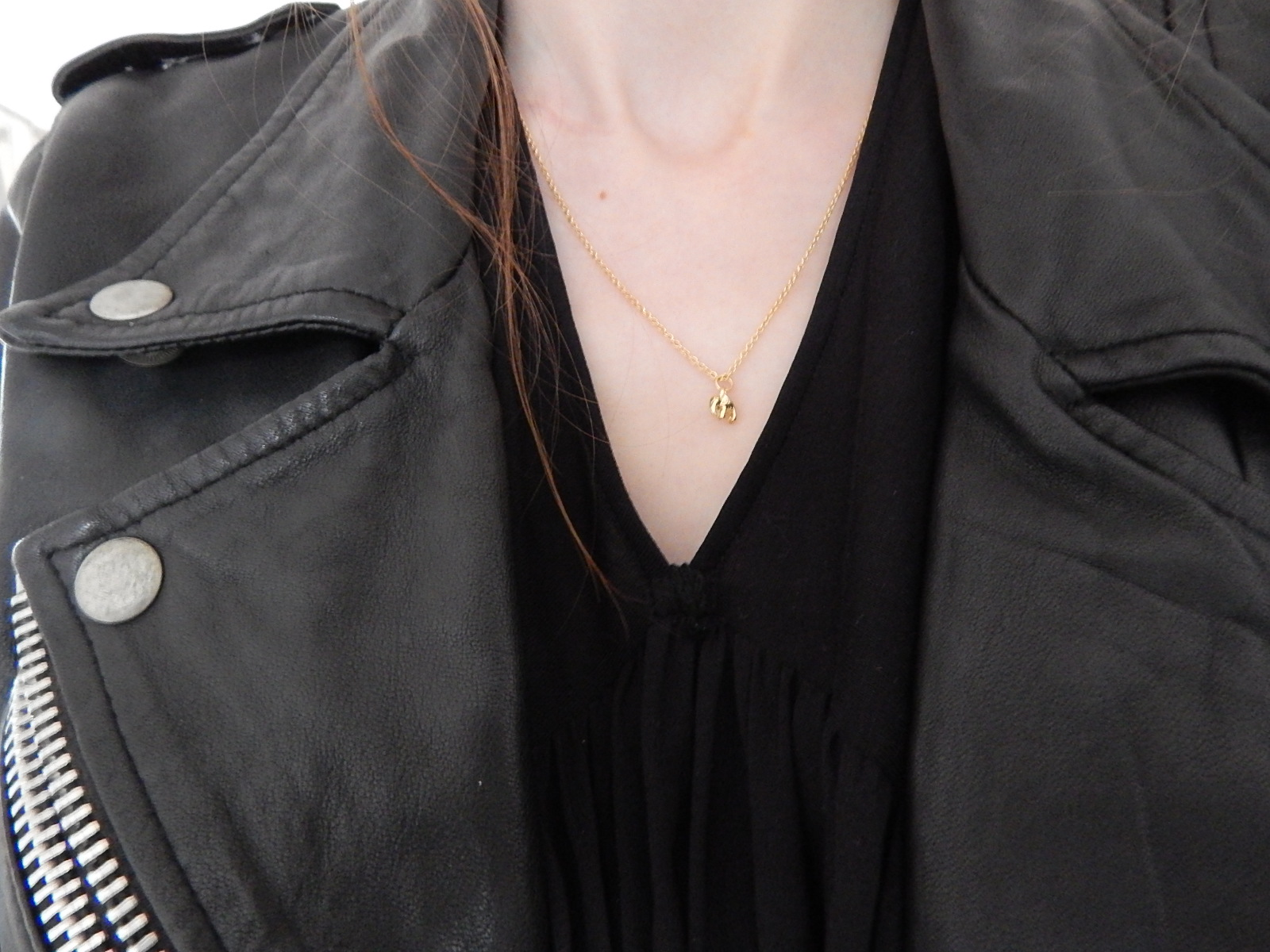 all black outfit, black leather jacket zara