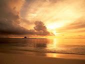 Siempre sale el sol después de la tormenta.