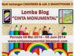 Lomba dari Cimoners
