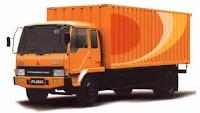 sewa mobil truk box