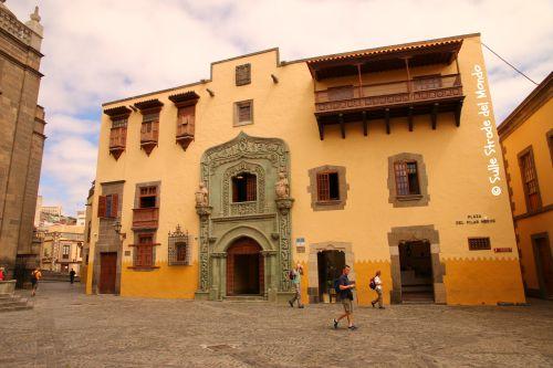Plaza del Pilar Nuevo