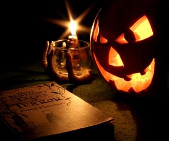 Halloweeni olvasmányajánló