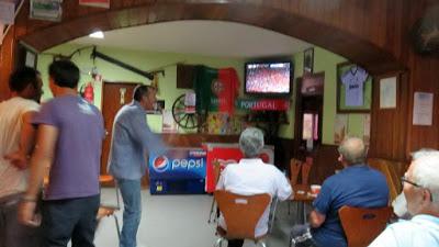 Portugal, campeão do Euro'16
