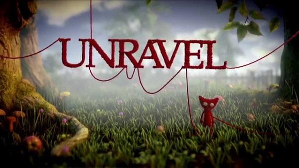 Spesifikasi PC Untuk Unravel