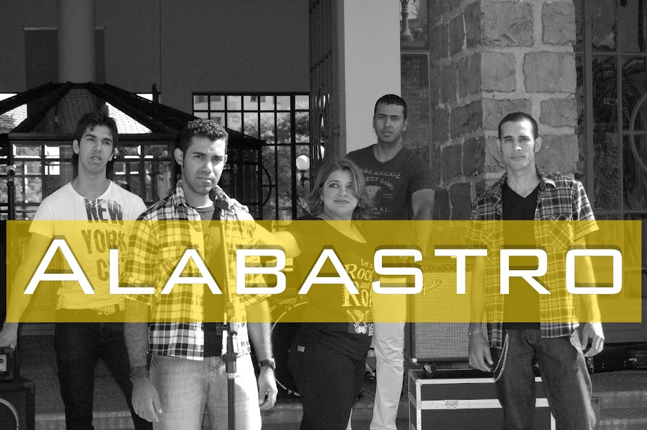 Banda Alabastro